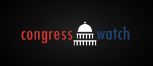 Congress Watch Promotional
